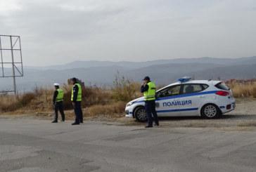 МВР предупреждава: Засилен контрол от днес на шофьорите на камиони, автобуси и таксита