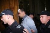 Обвиненият в двойно убийство Викторио Александров остава в ареста