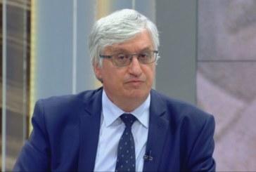 Иван Нейков: Правителството ще падне, ако е сигурно, че пак ще го изберат