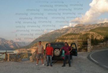 EКСПЕДИЦИЯ! Учени географи от ЮЗУ изследваха ледници в Черна гора и Албания, установиха оцелял до 5 м сняг от 2017 г. заради студено лято