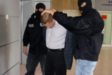 Държавата плаща 100 000 лв. обещетение на ексвоенния министър Н. Цонев за бруталния арест