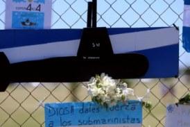 """Намериха изчезналата преди година аржентинска подводница """"Сан Хуан"""""""