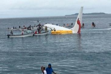 Извлякоха информацията от черната кутия на катастрофиралия индонезийски самолет