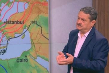 Климатологът Г. Рачев: Смяна на времето в средата на месеца – очакват се валежи