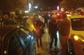 Поредна вечер на протести и блокади в страната