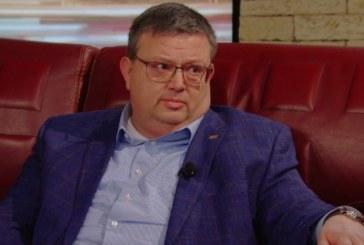 Прокуратурата ще започне проверка на министъра на финансите Владислав Горанов
