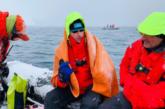 Морска болест мъчи Петър Стойчев след паметната победа