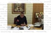 Кметът Ат. Камбитов с важни новини за благоевградчани! Откриват нови линии на градския транспорт, решават проблема с паркирането с мобилни гаражи