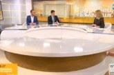 """Виктор Николаев изчезна от сутрешния блок на """"Нова""""!"""