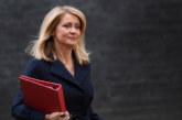 Втори министър подаде оставка във Великобритания