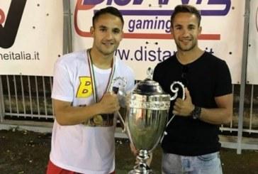 Единият от благоевградските близнаци с оферта от Турция, другият търка пейката в Италия