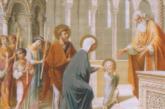 Отбялязваме Деня на християнското семейство