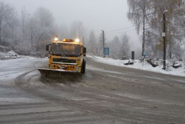 Важно за шофьорите! Какво е състоянието на пътищата в Пиринско?