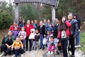 Община Благоевград и Общностен център за ранно детско развитие отбелязаха Световния ден за миене на ръце