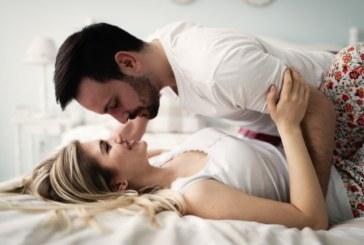 Сексът, зимата и връзката между тях