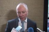 Желязков: Инцидентът с дерайлиралия влак в Кресненското дефиле е класически случай на форсмажор
