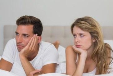 От какво се страхуват жените в секса
