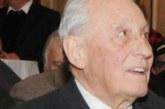 Почина бившият правосъден министър