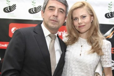 Деси и Плевнелиев се местят в Америка!