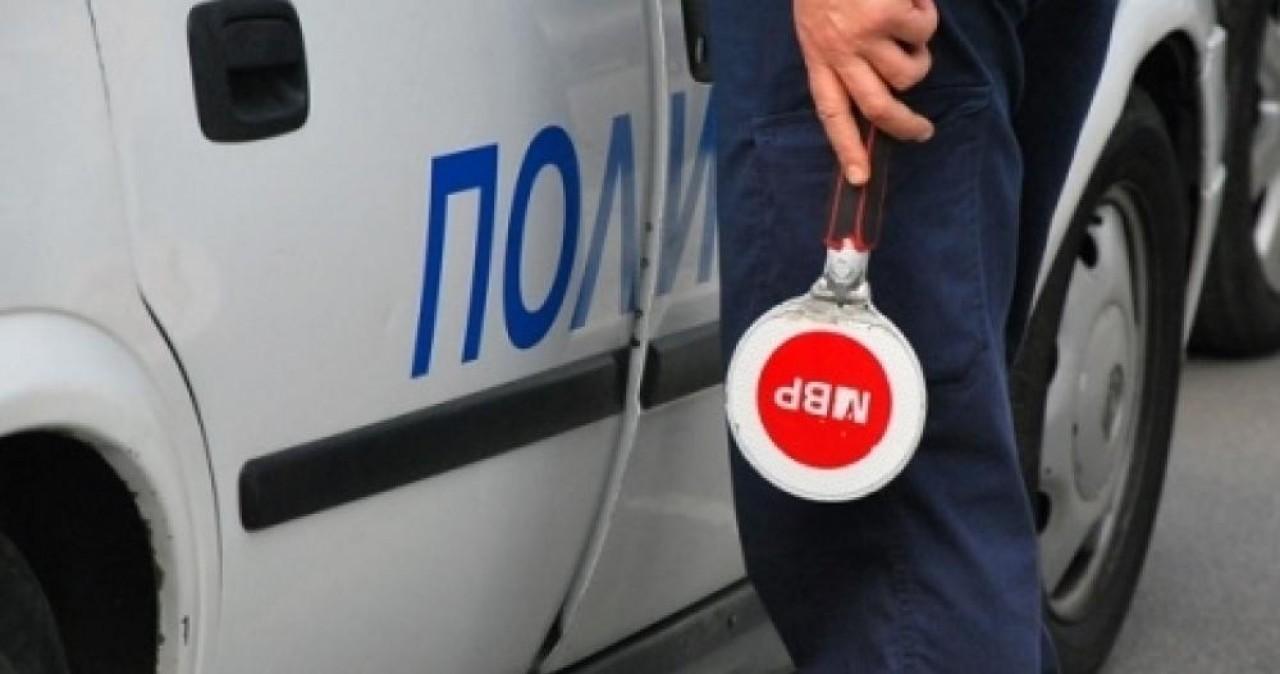 Протестъри отнесоха глоби за блокадата на Е-79