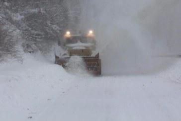 АПИ: Шофирайте внимателно, очаква се сняг
