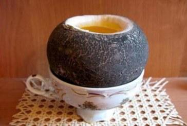 Черна ряпа с мед спира кашлицата моментално