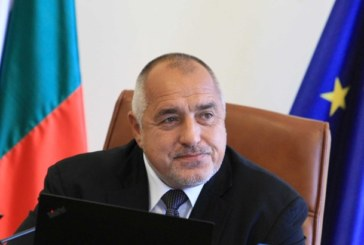 Б. Борисов обяви важна новина за пенсионерите