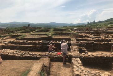 """АПИ: Не се извършват строителни работи на АМ """"Струма"""" в участъка с археологическите обекти край Покровник"""