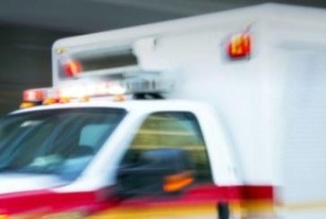 Жена се хвърли от 5 етаж малко преди да я изгонят от дома й