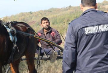 До 3 години затвор за бракониер на дърва, ударил горски служител