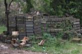 България върна на Гърция опасните боеприпаси