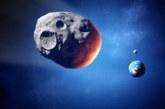 Три големи астероида прелитат близо до Земята през уикенда