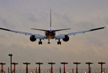 Пилот заспа, пропусна летището