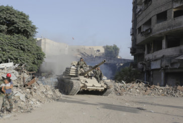 7 убити при атентат на ИДИЛ срещу полицейското управление в Либия