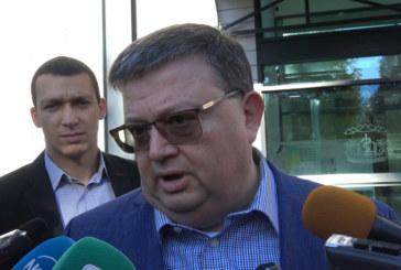 Главният прокурор поиска имунитета на 6 депутати