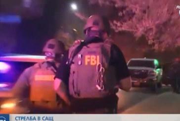 Стрелба в бар в САЩ, 12 са убити