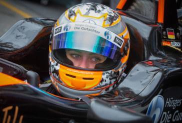 Жестока катастрофа на Формула 3, има ранени