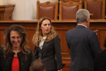 Депутатите избраха Марияна Николова за вицепремиер
