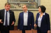 Каракачанов: Никой не е следил Нинова