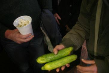 """Кофичката с храна, показана в съда по делото """"Иванчева"""", не е от ареста"""