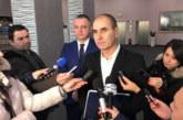 Цветанов: Няма предпоставки за предсрочни избори