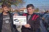 200 шофьори от Кюстендил се включиха в протеста срещу скока на горивата