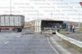 Над 16 000 автомобила денонощно минават по Е-79, най- критичният участък е през град Сандански
