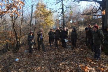 Семинар за устойчиво стопанисване на кестеновите гори в ЮЗДП