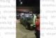 Полицаите, свалили каските в знак на толерантност, тази вечер блокираха пътищата за Перник