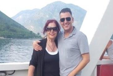 40 дни след смъртта на съпруга на Наталия Гуркова! Майката на Джордже трогна света