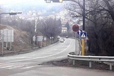 Продължава ремонтът на пътя София – Перник през Владая