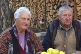 Семейство от Тетевен e най-възрастната двойка на Балканите