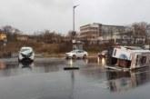 11 са ранените при катастрофата в Кърджали, 8 настанени в болница