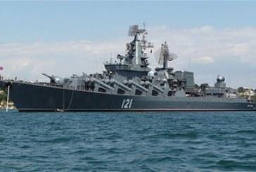 Украйна обвини Русия, че е открила огън по нейни кораби в Черно море